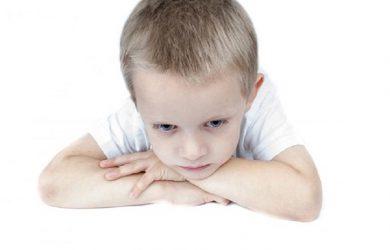 Børn bliver hurtigt udelukket